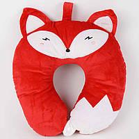 Подушка для путешествий (тревел подушка, дорожная подушка) 063-21 (0301)