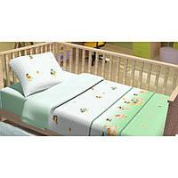 Постельное белье для младенцев Kidsdreams - Компашка