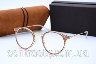 Солнцезащитные очки 7201 беж