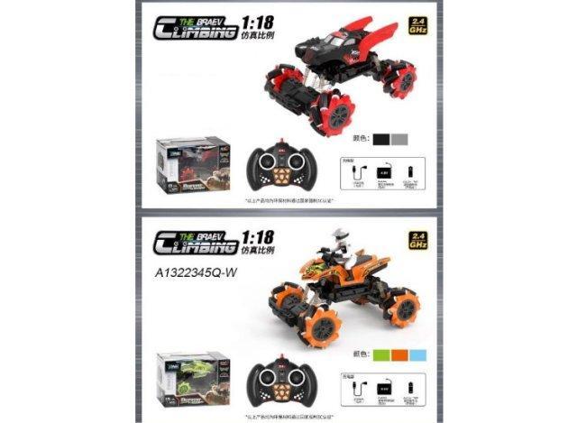 Купить Радиоуправляемые игрушки, Машина 648A-658A р/у2, Bambi