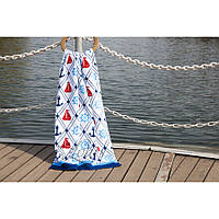 Полотенце Lotus пляжное - Anchorage 75*150 велюр