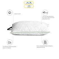 Подушка 60х60 Eco-Soft Есо 467 на молнии, фото 2