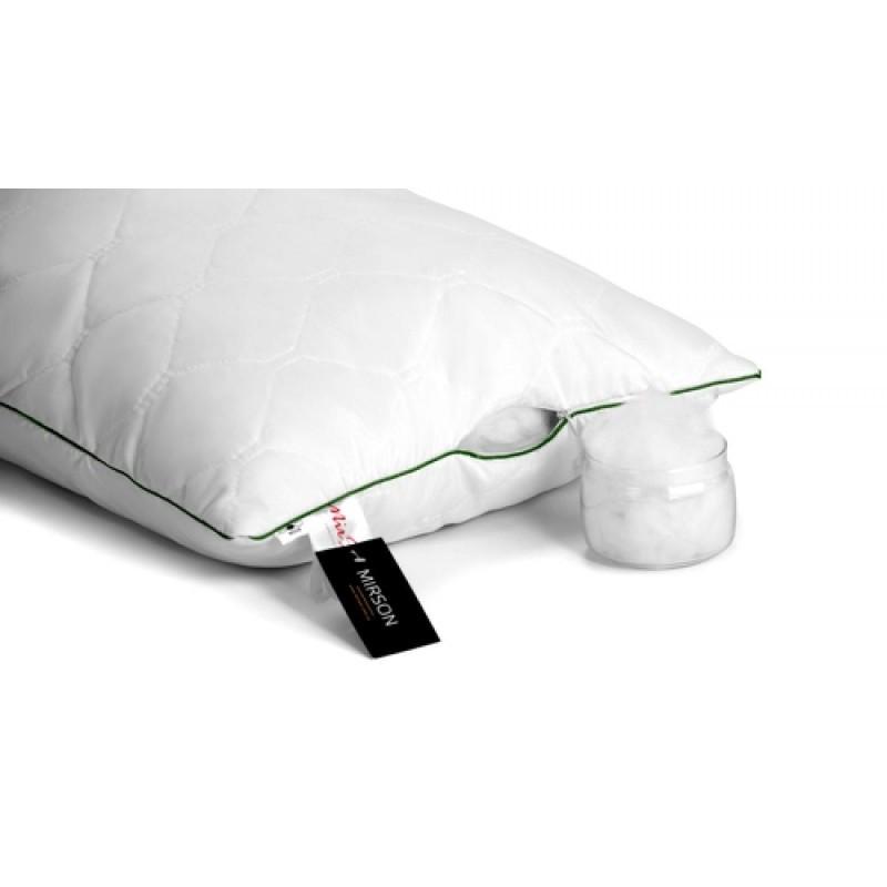 Подушка 60х60 Eco-Soft Есо 467 на молнии