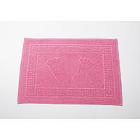 Полотенце Lotus Отель - Розовый для ног (550 г/м²) 50*70