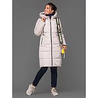 Актуальная зимняя куртка, фото 1