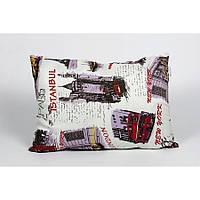 Подушка Iris Home - Life Collection Capital 50*70