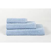 Полотенце Lotus Отель 40*70 - Голубой