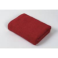 Полотенце Iris Home Отель - High risk Red 40*70 440 г/м²