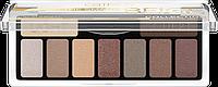Палетка теней для век The Smart Beige Collection Eyeshadow Palette, фото 1