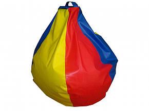 Кресло мешок Радуга Тia-sport, фото 2