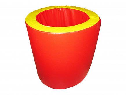Тоннель цилиндр удлиненный Тia-sport 100-60 см, фото 2