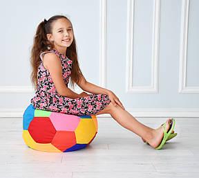 Кресло мешок Мяч мини Tia-Sport, фото 2