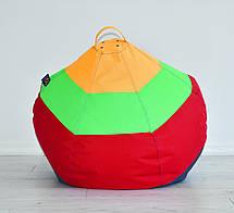 Кресло мешок Полосатик Тia-sport, фото 3