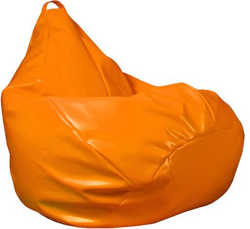 Кресло груша Фреш Оранж, фото 2