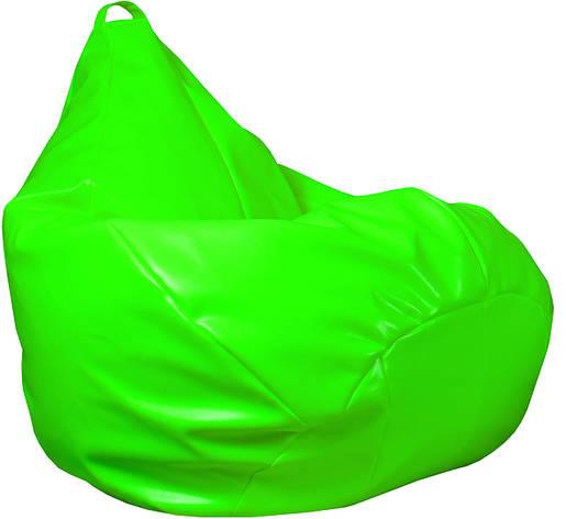 Кресло груша Фреш Салат, фото 2