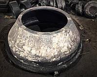 Отливки из износостойкого чугуна, фото 7