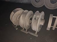 Отливки из износостойкого чугуна, фото 9