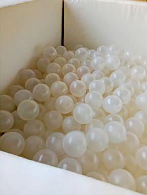 Сухой бассейн Светотерапия квадратный 150х40 см TIA-SPORT, фото 2