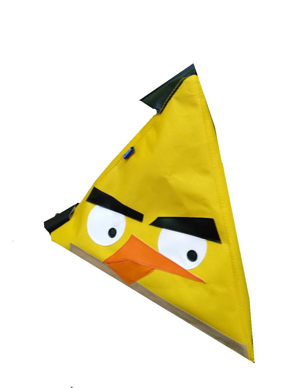 Пуфик Птичка Angry birds