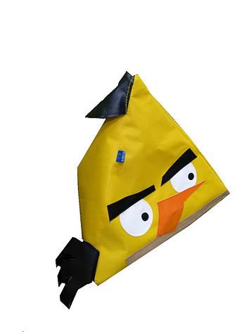 Пуфик Птичка Angry birds, фото 2