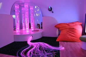 Сенсорная комната Световой дождь TIA-SPORT