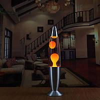 Лава лампа 35см, парафиновая лампа Lava lamp