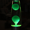 Лава лампа 35см, парафиновая лампа Lava lamp - Фото