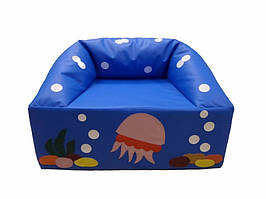 Кресло детское Океан TIA-SPORT