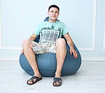 Кресло груша Оксфорд ХХL, фото 3