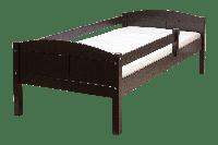 """Кровать детская Микс-Лайн """"Лидия""""4106 Венге"""