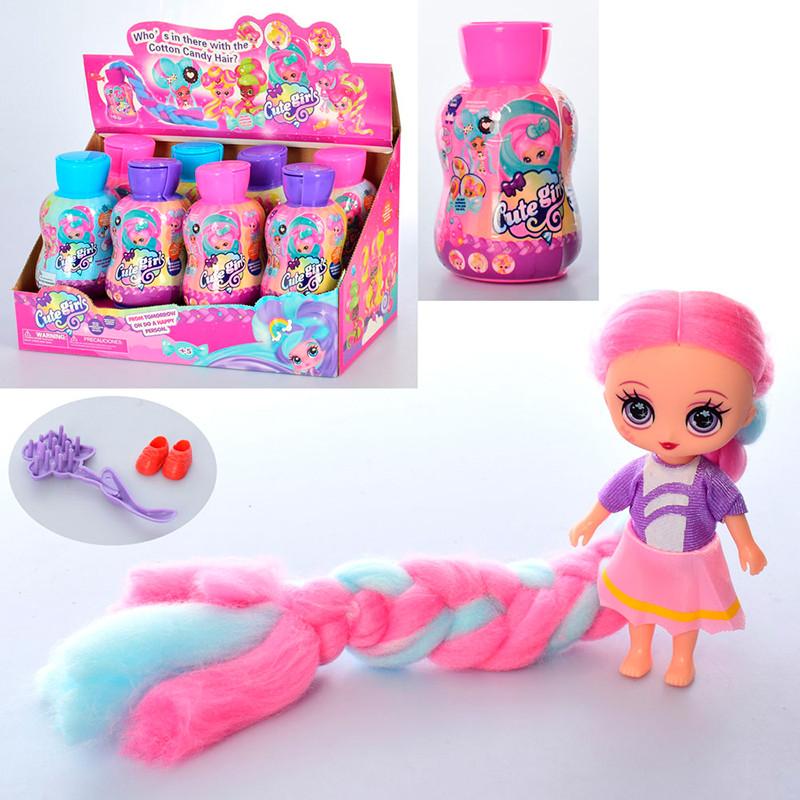 """Кукла """"CuteGirgls""""  XM 1173"""