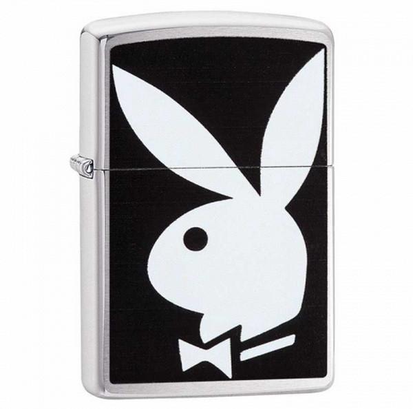 Запальничка Zippo Playboy, 28269