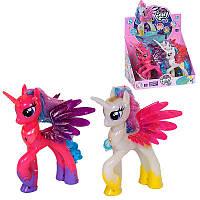 Пони My Little Pony MLY-070 свет, музыка
