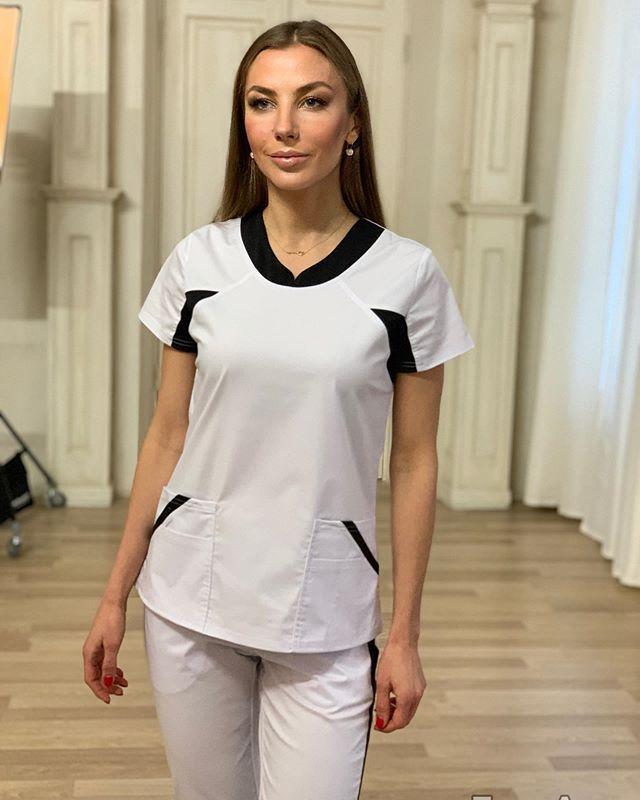 "Женский медицинский костюм ""Инвита"""