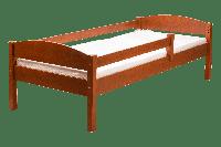 """Кровать детская Микс-Лайн """"Лидия"""" 4105 Тик"""