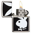 Запальничка Zippo Playboy, 28269, фото 2