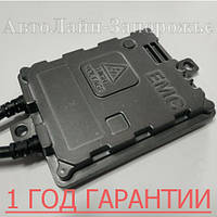 Блок c модулем обхода ошибки бортового компьютера Michi MI Ballast Сan-Bus Slim 35W