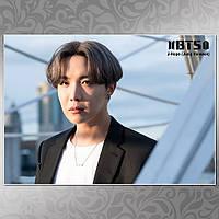 Плакат K-Pop BTS 537 J-Hope