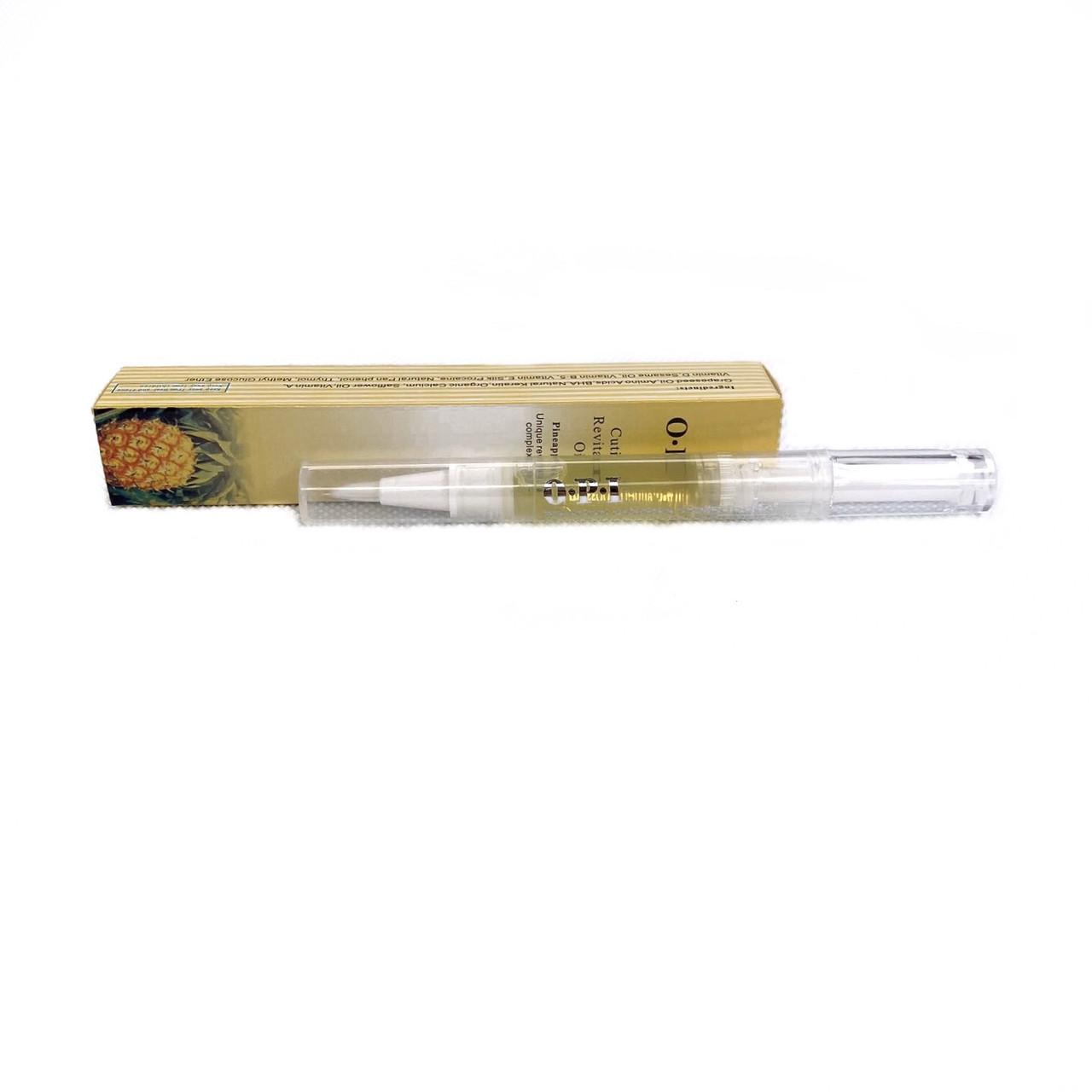 Масло для кутикулы в карандаше OPI (Pineapple oil)