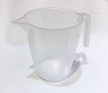 Мерный стакан пластмассовый, большой