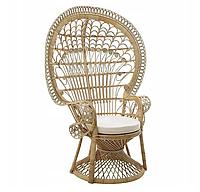 Кресло Paw Boho