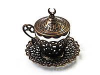 Турецкая чашка для кофе 110 мл. Турция.