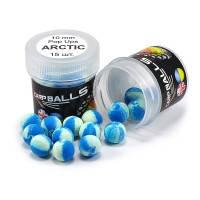 Пробник плавающих бойлов CarpBalls Pop Ups 10мм (15шт/уп) Arctic