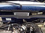 Адаптер салонного фильтра для Ваз 2108, 2109, 21099, 2113, 2114, 2115 с угольным фильтром Zollex, фото 5