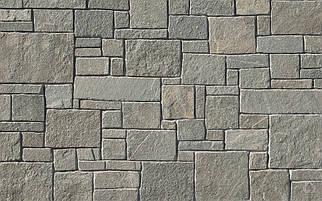 Фасадный камень Rock Face Flat Kavalas