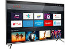 Телевизор TCL 55EP640 (Smart TV / Android / Ultra HD / 4К / PPI 1200 / Wi-Fi / DVB-C/T/S/T2/S2), фото 2