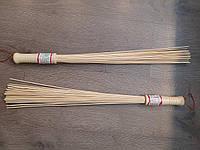 Массажный веник бамбуковый 1 шт
