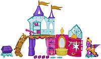 Игровой набор Кристальный замок Май Литл Пони My Little Pony Crystal Princess Palace Playset