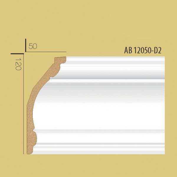 Карниз Decolux АВ12050
