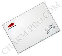Силиконовый коврик для маникюра PNB (30х40 см.)